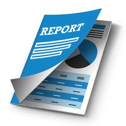 How to write a final report for internship application